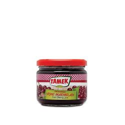 Tamek - Cherry Marmalade , 12oz - 350g