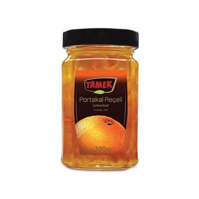 Orange Jam , 13.4oz - 380g