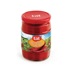 Tat - Hot Pepper Paste , 19.4oz - 550g