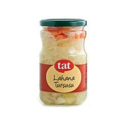 Tat - Sauerkraut Pickle , 720 g