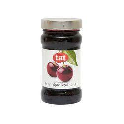 Tat - Traditional Cherry Jam , 13.4oz - 380g
