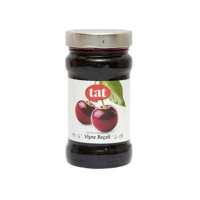 Traditional Cherry Jam , 13.4oz - 380g