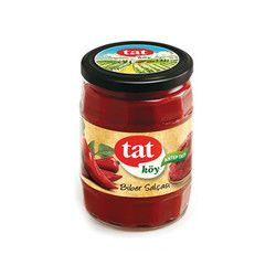 Tat - Village Antep Type Pepper Paste , 19.4oz - 550g