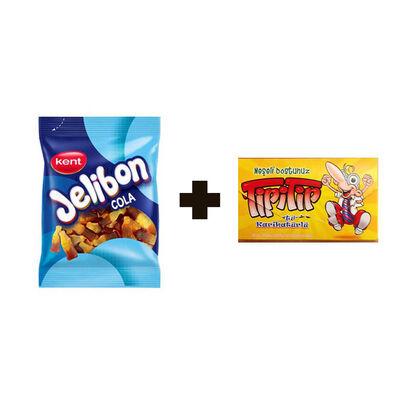 Tipitip - Jelibon with Cola