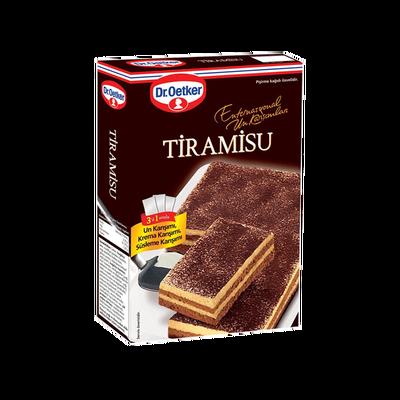 Tiramisu , 12.52oz - 355g