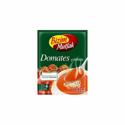 Tomato Soup , 2.29oz - 65g 3 pack