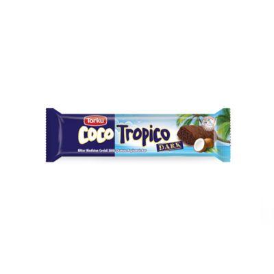 Coco Tropiko Coconut Bar , 6 pack