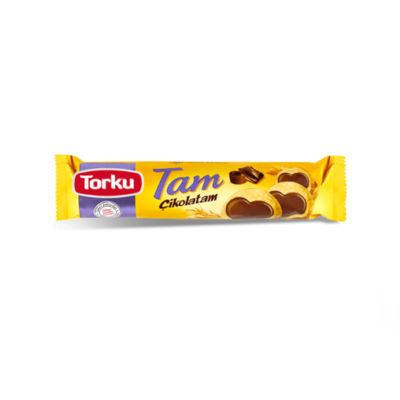 Tam Çikolatam Biscuit , 3 pack