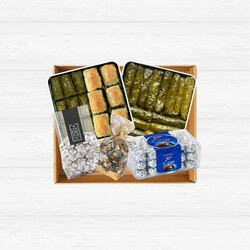 Traditional Eid Appetizer Box, 5 pieces - Thumbnail