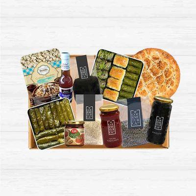 Traditional Ramadan Box, 11 pieces