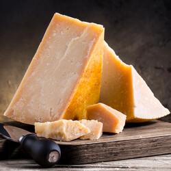 Trakya Aged Kasseri Cheese , 12.3oz-350g - Thumbnail