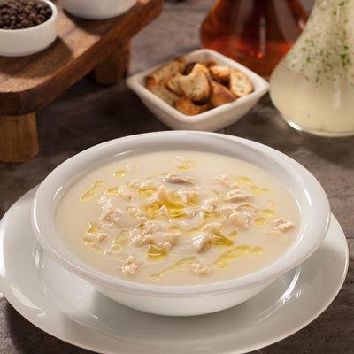 Tripe Soup, 480ml - 16.23oz