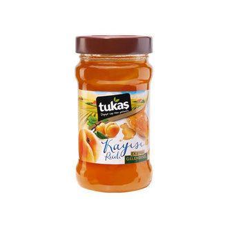 Apricot Jam , 13.4oz - 380g