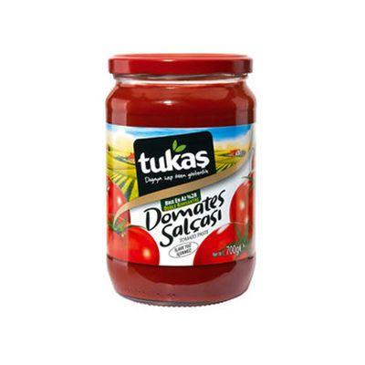 Tomato Paste , 24.7oz - 700g