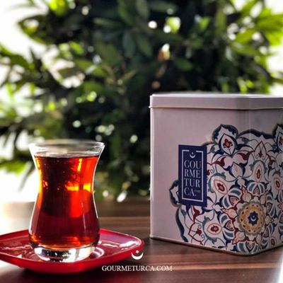 Turkish Breakfast Box, 8 pieces