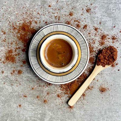 Traditional Turkish Coffee , 10.5oz - 300g
