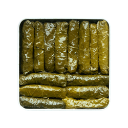 Turkish Handmade Dolma , 28 pieces - 1.49Ib - 675g - Thumbnail