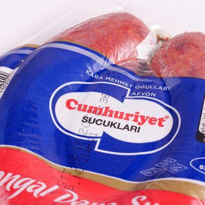 Turkish Soudjouk - Sucuk , 8.8oz - 250g