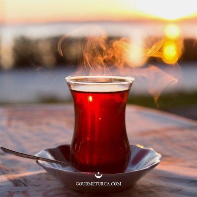 Turkish Tea , 5.3oz - 150g