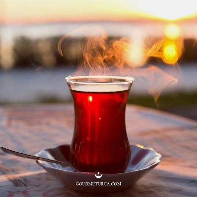 Turkish Tea , 5.3oz - 150g