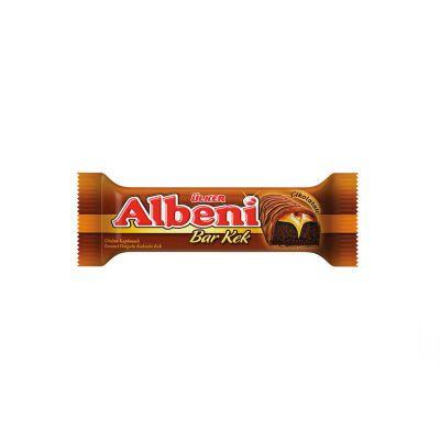 Albeni Cake with Caramel , 6 pack