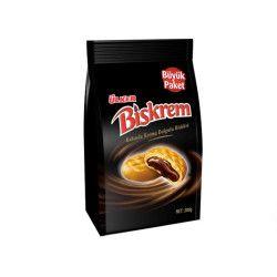 Ülker - Biskrem Biscuits with Cacao , 15 pieces