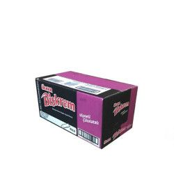 Biskrem with Cherry Roll , 3 pack - Thumbnail