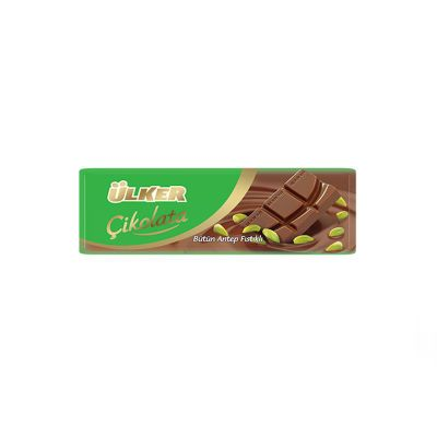 Chocolate with Pistachio , 4 pack