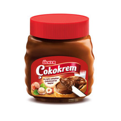 Cokokrem Chocolate Spread Glass , 350 g - Thumbnail
