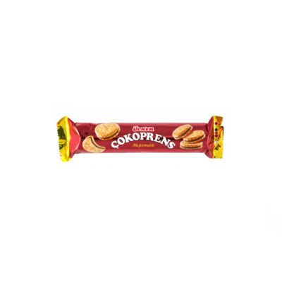 Cokoprens Biscuit with Chocolate , 3 pack