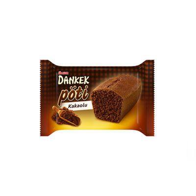 Dankek Poti Cacao Cake , 6 pack