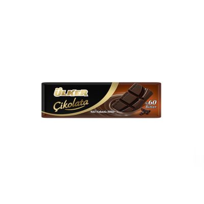 Dark Chocolate , 12 pieces