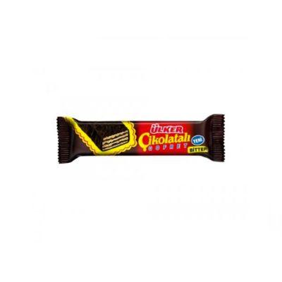 Dark Chocolate Wafer , 3 pack