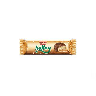 Halley Mini , 4 pack