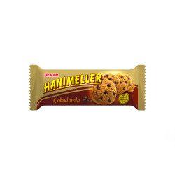 Ülker - Hanimeller Chocolate Chip Cookies , 18 pieces