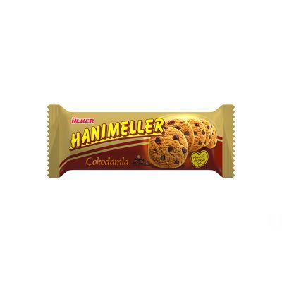 Hanimeller Chocolate Chip Cookies , 4 pack