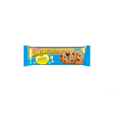 Hanimeller Cokodolu Biscuits with Hazelnut , 3 pack