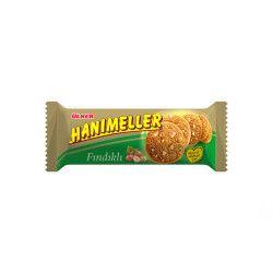 Ülker - Hanimeller Hazelnut Chip Cookies , 18 pieces