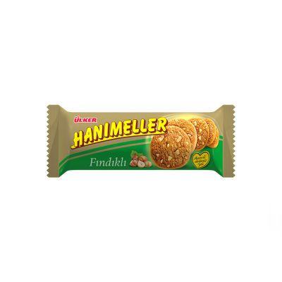 Hanimeller Hazelnut Chip Cookies , 4 pack