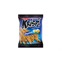 Ülker - Krispi Stick Cracker with Cheese , 15 pieces