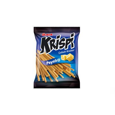 Krispi Stick Cracker with Cheese , 6 pack