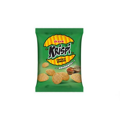 Krispi Cracker with Spicy , 42g 6 pack