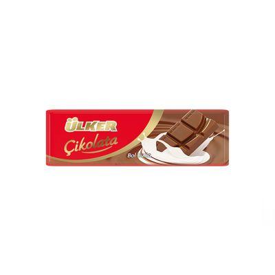 Milky Chocolate , 6 pack