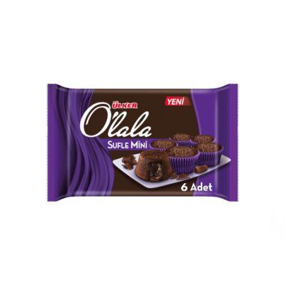 Olala Mini Souffle , 12 pieces