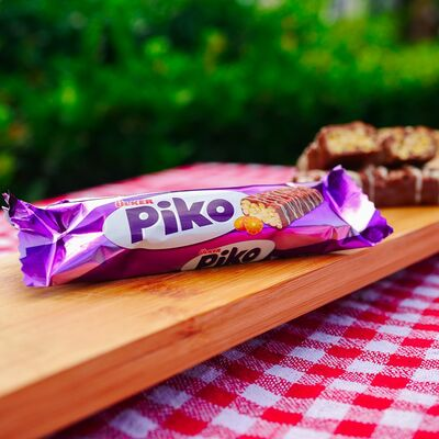 Piko Milky Chocolate , 6 pack