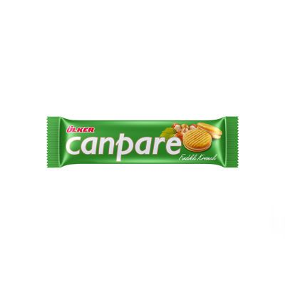 Rondo Canpare Biscuit with Hazelnut Cream , 3 pack