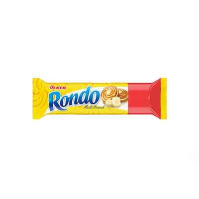 Rondo Classic with Banana Cream , 3 pack