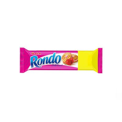 Rondo Classic with Strawberry Cream , 3 pack