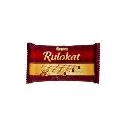 Ülker - Rulokat Hazelnut Cream , 24 pieces