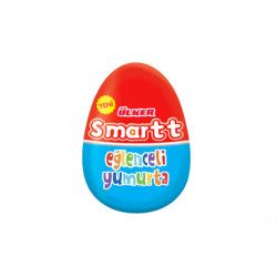 Ülker - Smartt Fun Eggs , 24 pieces